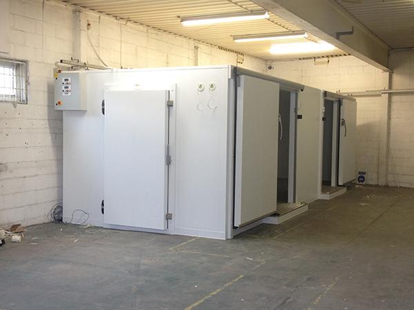 Interkool Refrigeration Amp Air Conditioning Ltd Installations